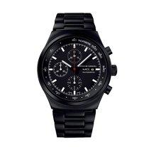 Porsche Design Men's 6510.43.41.0272 Heritage Watch