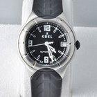 Ebel Type E Stahl Automatic E9330C41
