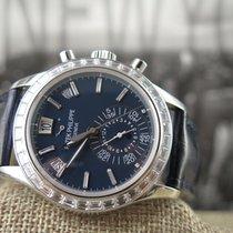 Patek Philippe 5961P Annual Celendar Platinum-FULL SET
