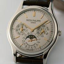 Patek Philippe Perpetual Calendar Advanced Research Platinum