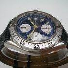 Breitling COLT Chronographe 41 mm A13035 ACCIAIO