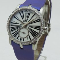 Roger Dubuis RDDBEX0287 Excalibur Lady Small Seconds 36mm
