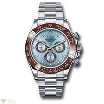 Rolex Oyster Perpetual Cosmograph Daytona Platinum &...