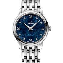 Omega De Ville Women's Watch 424.10.27.60.53.003