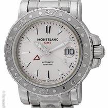Montblanc Sport XL GMT