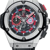 Hublot King Power Bayern Munich FC Limited Edt