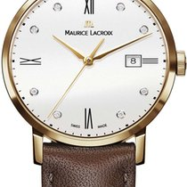 Maurice Lacroix Eliros EL1084-PVP01-150-2 Herrenarmbanduhr...