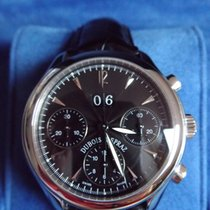 DUBOIS DEPRAZ chronographe grande date