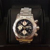 Breitling Avenger II A13381 - Box & Papers 2013