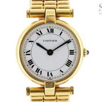 Cartier 18K Gold