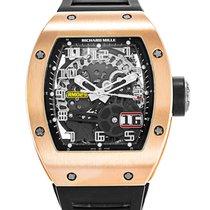 Richard Mille Watch RM029 AL RG
