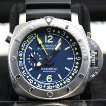 Panerai Luminor Pangea Submersible Depth Gauge- PAM 00307
