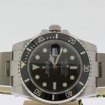 Rolex Submariner Date Black 116610LN