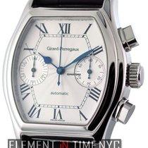 Girard Perregaux Richeville Chronograph Automatic