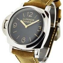 Panerai PAM00557 PAM 557 Luminor 1950 Left-handed 3 Days -...