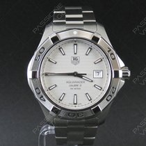 TAG Heuer Aquaracer caliber 5 Automatic full set