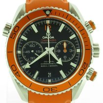 Omega Seamaster Planet Ocean Co Axial Orange 232.32.46.51.01.0...