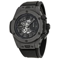 Hublot Big Bang Unico Automatic Chronograph Black Ceramic Bl