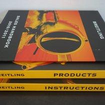 Breitling Sales Handbook 2010/2011