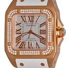Cartier Santos 100 WM50450M