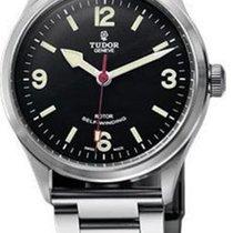 Tudor Heritage Men's Watch 79910-95760