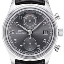 IWC Portugieser Chronograph Classic IW390404