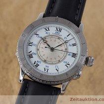 Longines Lindbergh Stundenwinkel Hour Angle Automatik Herrenuh...