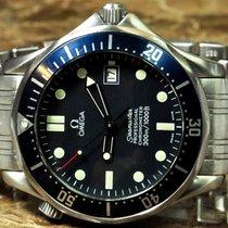 Omega Seamaster Professional Diver 300M James Bond