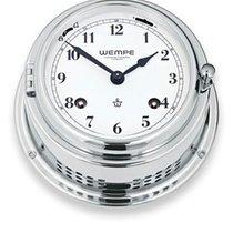 Wempe Chronometerwerke Bremen II Schiffsuhr CW360004