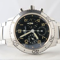 Breguet Type XX Aeronavale Flyback (Only Watch)