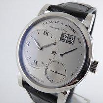 A. Lange & Söhne Lange1   Platinum
