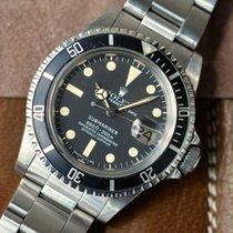 "Rolex Submariner Date Ref. 1680 aus dem Jahr 1979 ""Maxi..."
