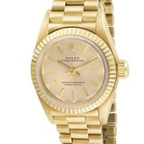 Rolex Oyster Perpetual 67198