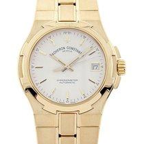 Vacheron Constantin Overseas Chronometer 18Kt Gold
