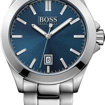 Hugo Boss Essential 1513303 Herrenarmbanduhr Klassisch schlicht