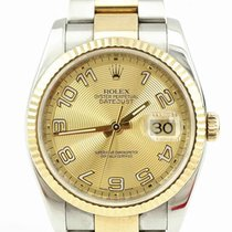Rolex Perpetual Datejust