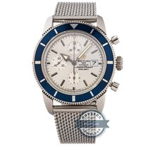 Breitling Superocean Heritage Chronograph A1332016/G698