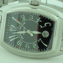 Franck Muller Conquistador Stainless Steel Automatic