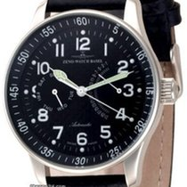 Zeno-Watch Basel X-Large Retro Day-Date Retrograde