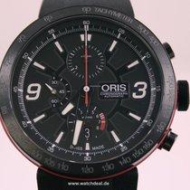 Oris TT1 Chronograph NEU B+P