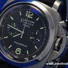 Panerai Luminor Flyback 1950 Chronograph