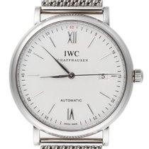 IWC, Portofino Automatik Ref. IW356507