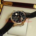 Ulysse Nardin Dual Time Manufacture 18kt Rose Gold 42mm...