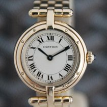 Cartier Panthere Ronde 18k Gold  (incl. box)