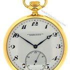 Audemars Piguet 18k yellow gold open face pocketwatch....