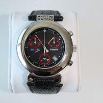 Tissot Vintage Martini Racing Chronograph