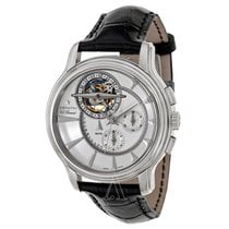 Zenith Men's Academy Tourbillon Chronograph Watch