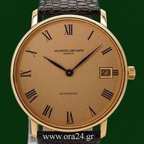 江诗丹顿 (Vacheron Constantin) Classic 2050 Automatic 18k Gold...