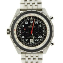 Breitling Chrono-Matic Stainless Steel