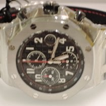 Audemars Piguet Royal Oak Offshore Chronograph - neues Modell -